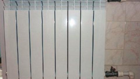 Как подобрать отопительный радиатор по размеру?