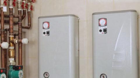 Обзор двухконтурных отопительных электрокотлов
