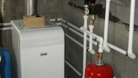 Как подключить газовый котел самостоятельно?