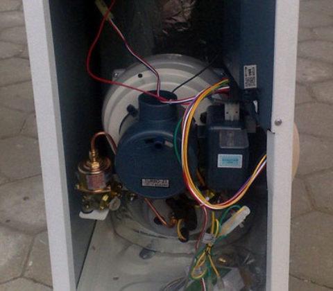 Как выбрать дизельный котел отопления для дома