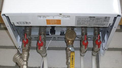Методы, как подключить двухконтурный газовый котел