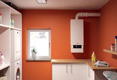 Настенные газовые котлы: тепло для вашего дома