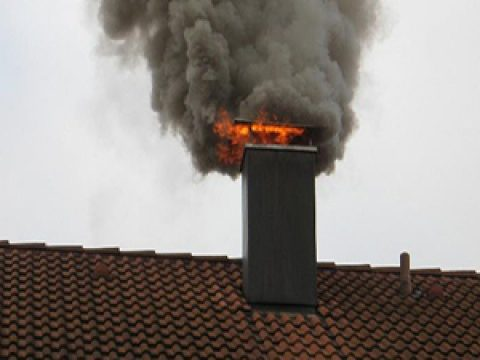Опасные ошибки во время монтажа дымохода