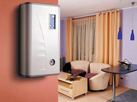 Почему не отключается газовый или электрический отопительный котел?